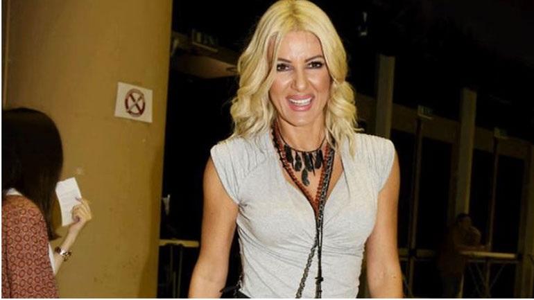 Η Eύη Φραγκάκη αποκαλύπτει για ποιο λόγο αποχώρησε από την εκπομπή της Ελένης