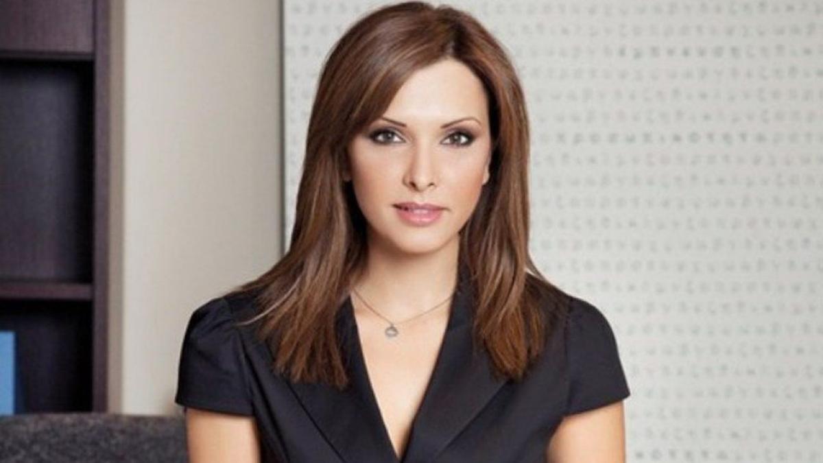 Στη Δίωξη Ηλεκτρονικού Εγκλήματος η Μαρία Σαράφογλου