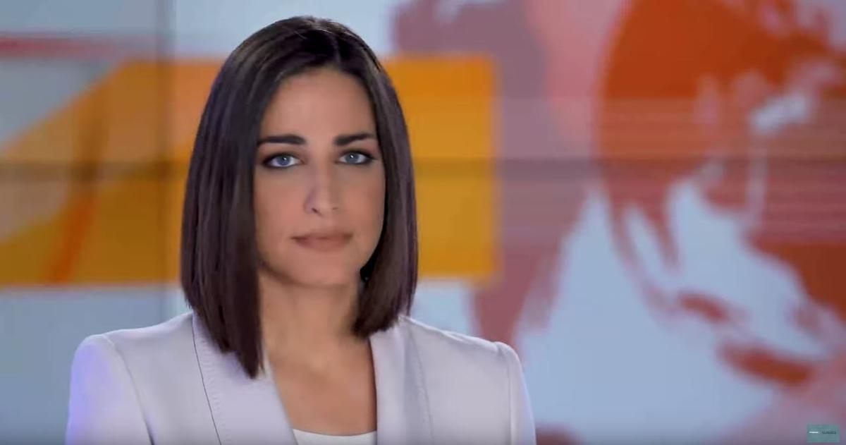 Οι συζητήσεις για το τηλεοπτικό μέλλον της Αναγνωστοπούλου