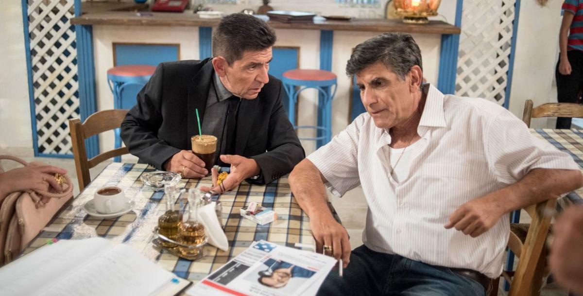Ποιοι ηθοποιοί έχουν κλείσει στην νέα σειρά του ΑΝΤ1 με τον Γιάννη Μπέζο;