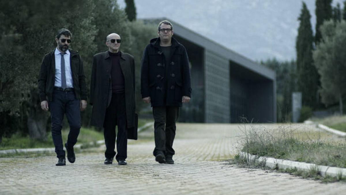 Έρχεται νέα αστυνομική σειρά με πρωταγωνιστές «έκπληξη»