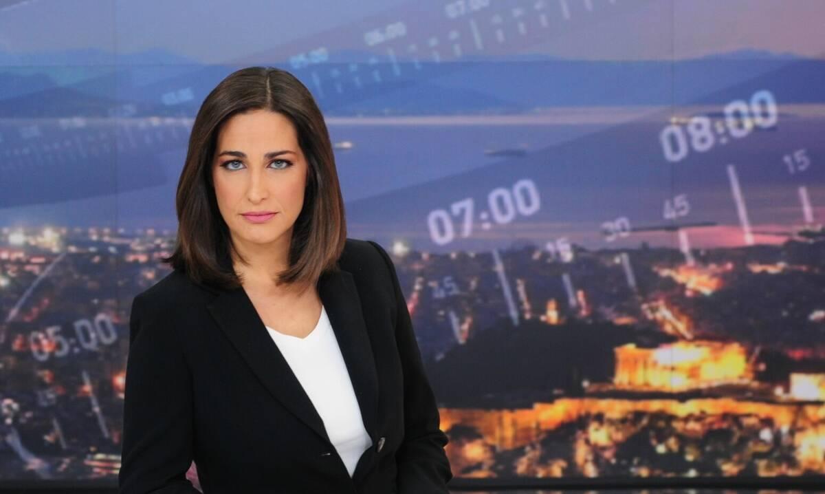 MEGA: Με παραίτηση απειλεί η Δώρα Αναγνωστοπούλου;