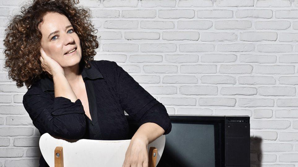 Η σκηνοθέτης του «Τα Καλύτερά μας Χρόνια» Όλγα Μαλέα μίλησε για την νέα της σειρά στην ΕΡΤ