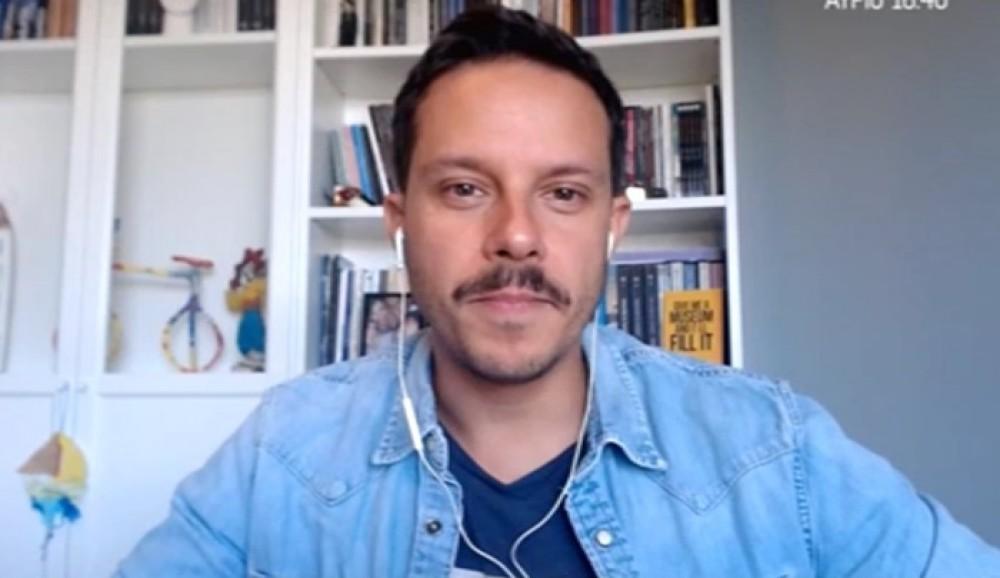 Δημήτρης Μακαλιάς: Σε αυτό το κανάλι θα παρουσιάσει εκπομπή