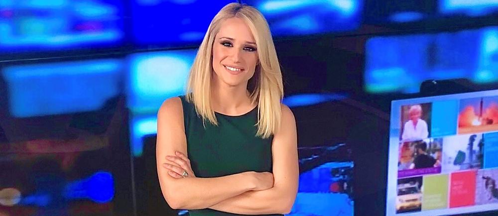 Η Κατερίνα Παναγοπούλου απαντά γιατί έφυγε από τον STAR