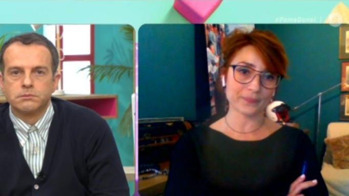 Γιώργος Κιμούλης: Η Ευδοκία Ρουμελιώτη προκαλεί ανατριχίλα με τις περιγραφές