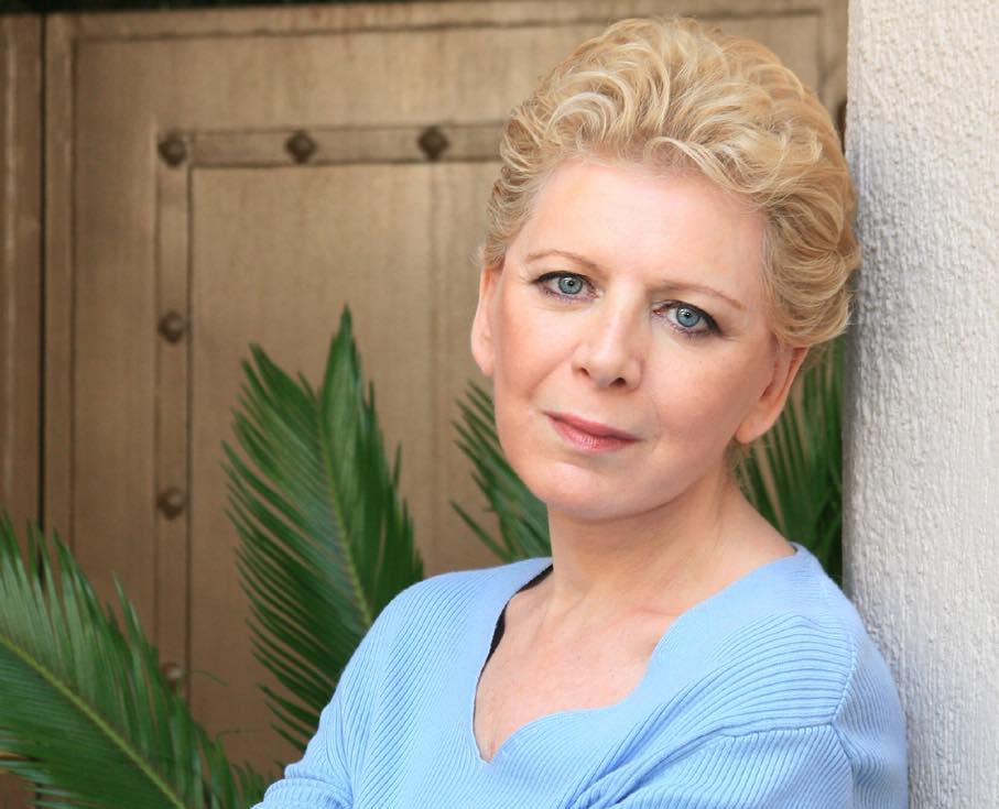 Ξεσπά η Έλενα Ακρίτα για τις καταγγελίες - «Το να βγαίνει ο κάθε πικραμένος και να λέει μία ιστορία...»