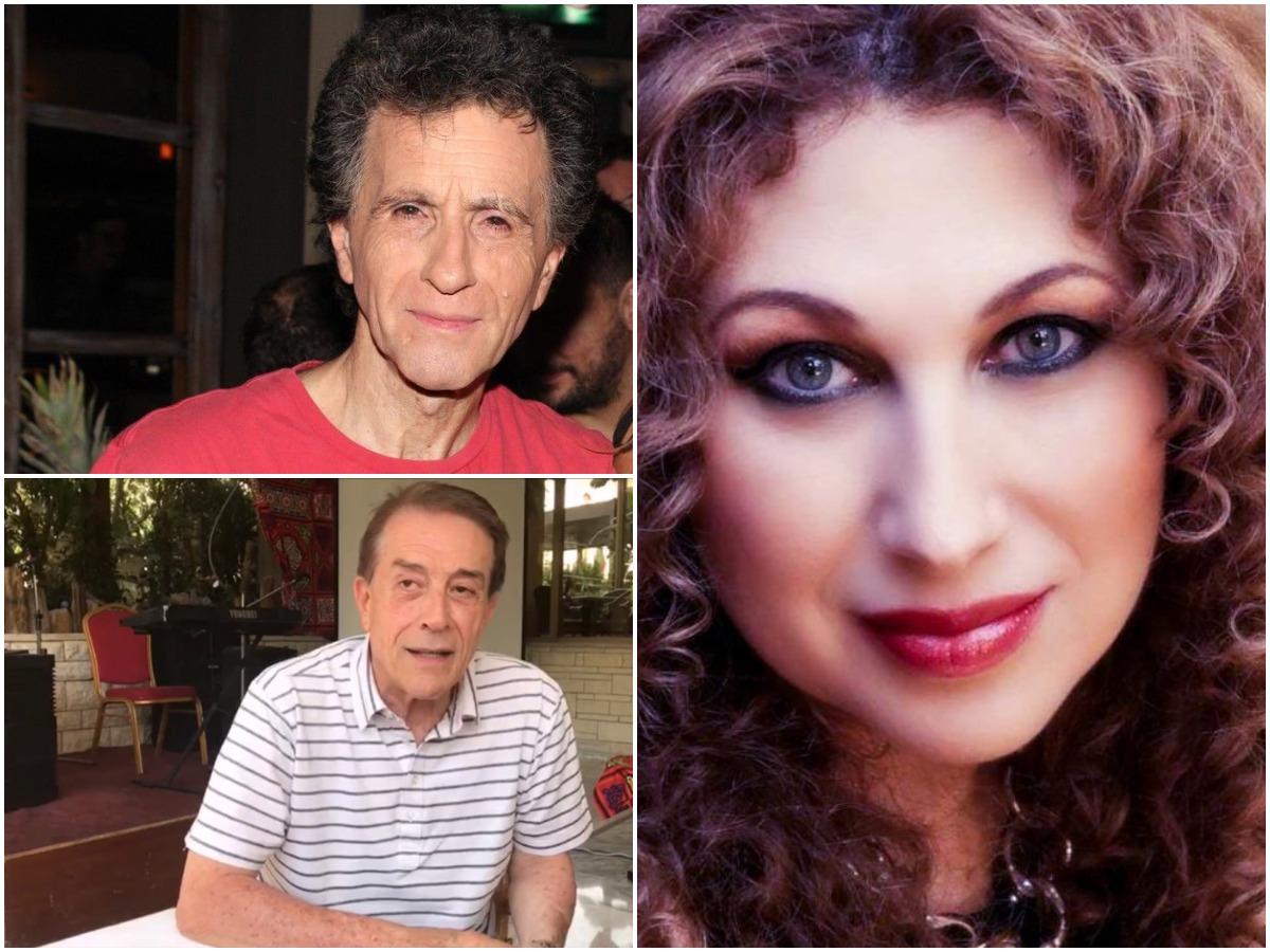 Δάκης, Μπίγαλης, Μαντώ: Αρνήθηκαν να βρεθούν στην εκπομπή του Παπαδόπουλου χωρίς να πληρωθούν