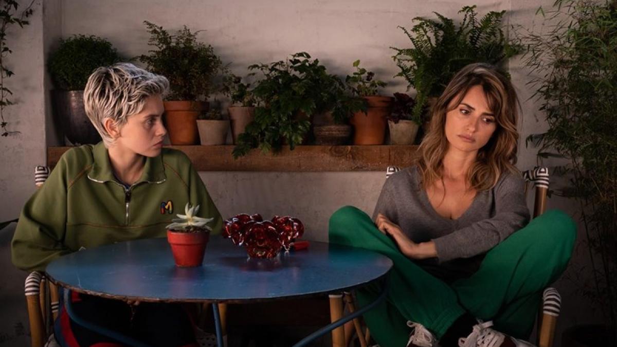 «Παράλληλες Μητέρες»: Η επιστροφή του Αλμοδοβάρ με τη μούσα του Πενέλοπε Κρουζ