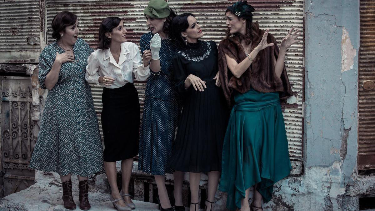 «Το Μινόρε» έρχεται στο Δημοτικό Θέατρο Πειραιά - Με τραγούδια του Πειραιώτικου ρεμπέτικου