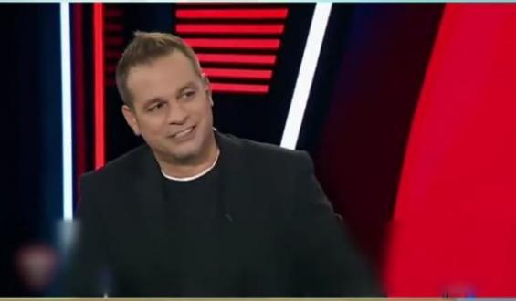 Ντέμης Νικολαΐδης: Η πρώτη αναφορά στη Δέσποινα Βανδή μετά το διαζύγιο!