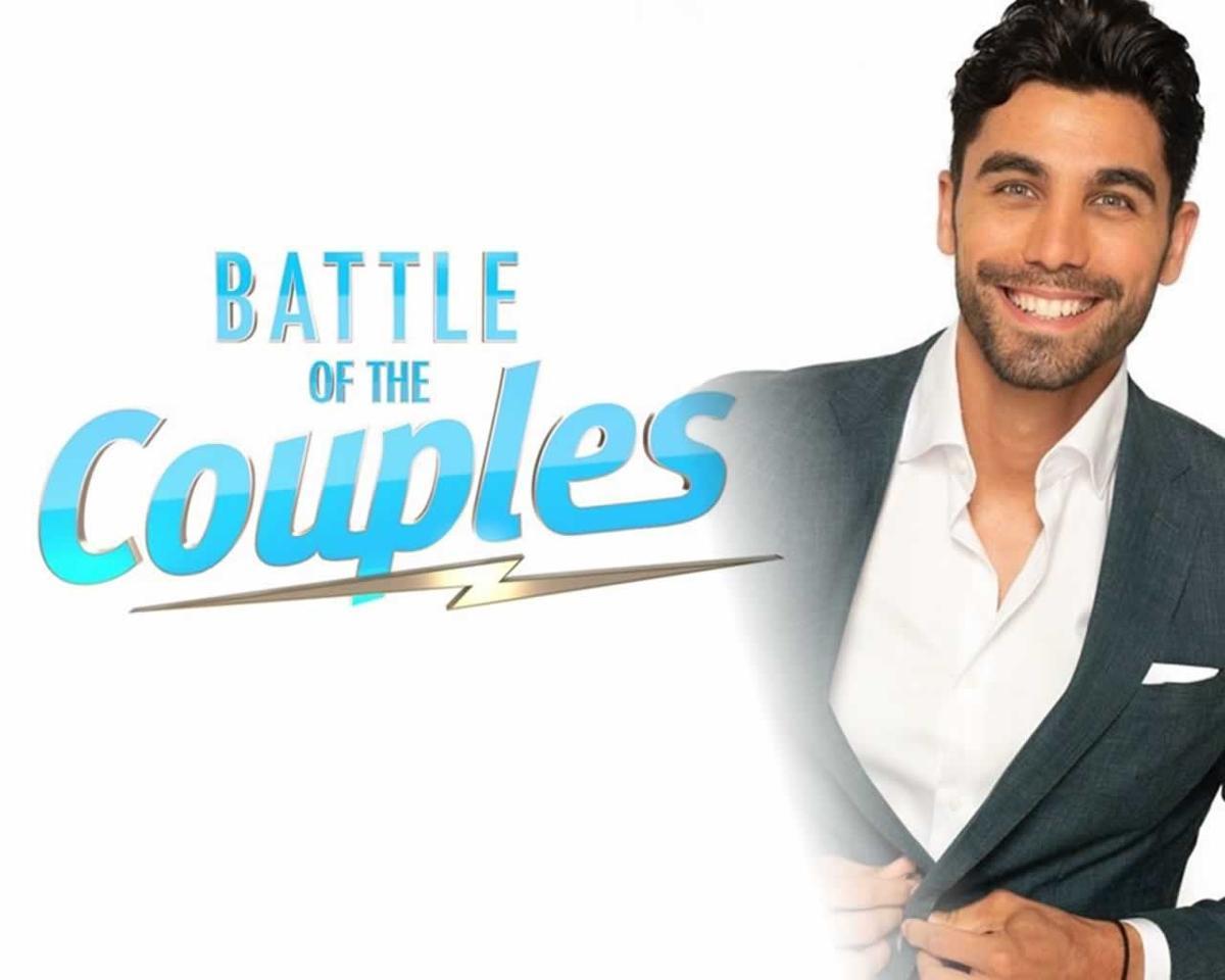 Παναγιώτης Βασιλάκος: «Είμαι ενθουσιασμένος με το Battle of the Couples»