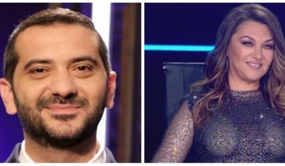 Λεωνίδας Κουτσόπουλος - Καίτη Γαρμπή: Ο απολαυστικός διάλογος με τραγούδια στο Twitter