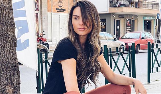 Η Ελένη Τσολάκη αποκαλύπτει για πρώτη φορά: «Ταλαιπωρούμαι από κρίσεις πανικού»