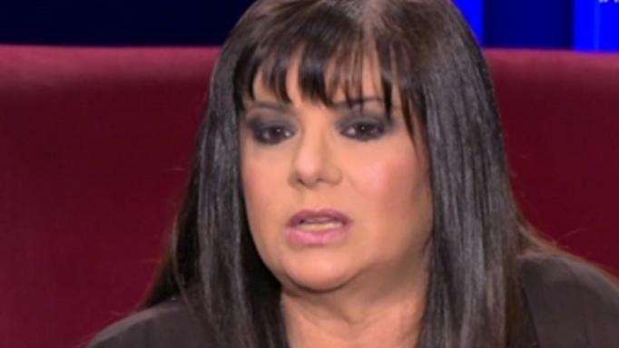 Βάσια Παναγοπούλου: «Έχω ακούσει πολλά που δεν έδιωξα τον ηθοποιό και δεν πήρα θέση»