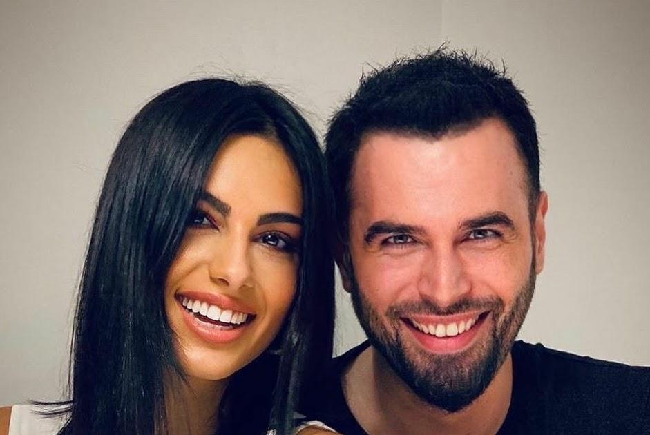 Γιώργος Παπαδόπουλος - Γαλάτια Βασιλιάδη: Γονείς για δεύτερη φορά