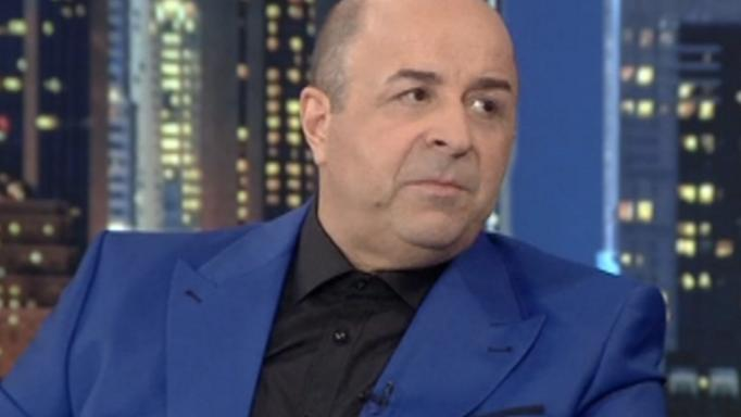 Μάρκος Σεφερλής: «Δεν πρόλαβα για δευτερόλεπτα τον πατέρα μου που πέθανε»