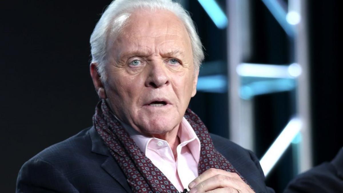Ο Άντονι Χόπκινς είναι ο γηραιότερος ηθοποιός που κερδίζει Όσκαρ