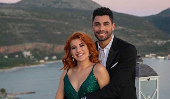 Παναγιώτης Βασιλάκος – Νικολέτα Τσομπανίδου: Οριστικός χωρισμός για το ζευγάρι του Bachelor