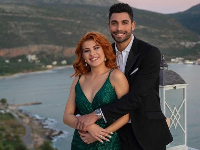 The Bachelor: Χώρισαν ο Παναγιώτης Βασιλάκος και η Νικολέτα Τσομπανίδου