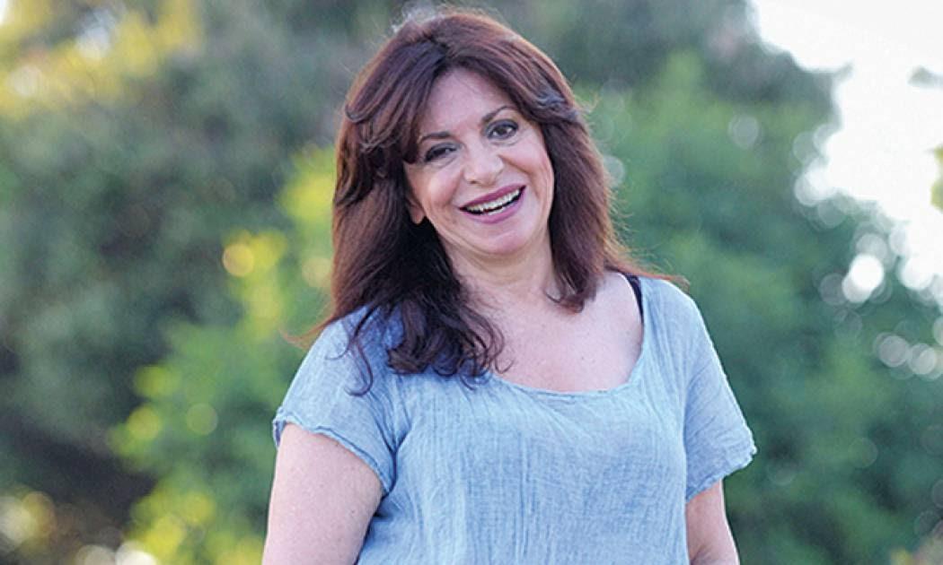Νατάσα Τσακαρισιάνου: «Ένας δημοφιλής ηθοποιός ξεγυμνώθηκε μπροστά μου»