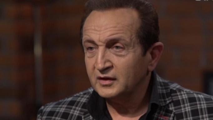 Σπύρος Μπιμπίλας: «Με τον Γιώργο Λιάγκα φτάσαμε σε ακραία πράγματα»