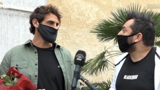 Γιώργος Κοψιδάς: «Ότι κάνει ο Τριαντάφυλλος έχει από πίσω συγκεκριμένη στρατηγική»