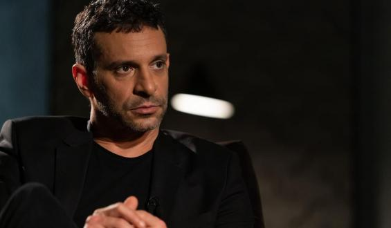 Γιώργος Χρανιώτης: Η πρώτη του ανάρτηση μετά την είδηση πως κόλλησε κορωνοϊό!