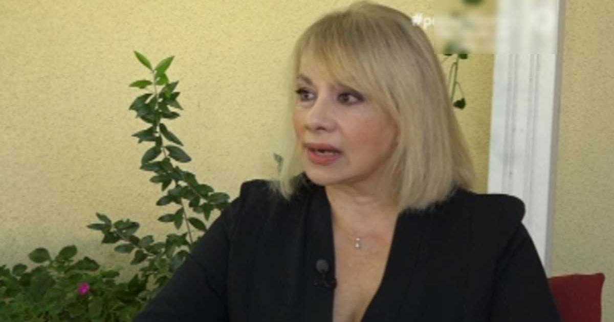 """Άννα Ανδριανού: """"Δεν μπορεί ο άλλος να είναι καλά και να κάνει αυτά, είχαν διαταραχές"""