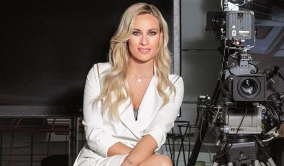 Ελεονώρα Μελέτη: Αποκάλυψε αν έχει κάνει Botox!