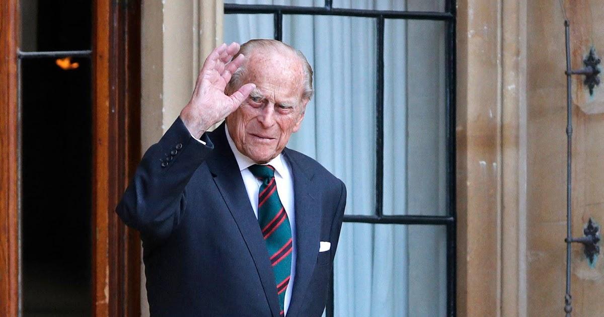 Η κηδεία του Πρίγκιπα Φιλίππου θα μεταδοθεί live μέσα από την ΕΡΤ