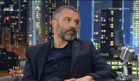 Πέτρος Λαγούτης: Μου πήρε 26 μήνες για να απεξαρτηθώ από τα τυχερά παιχνίδια
