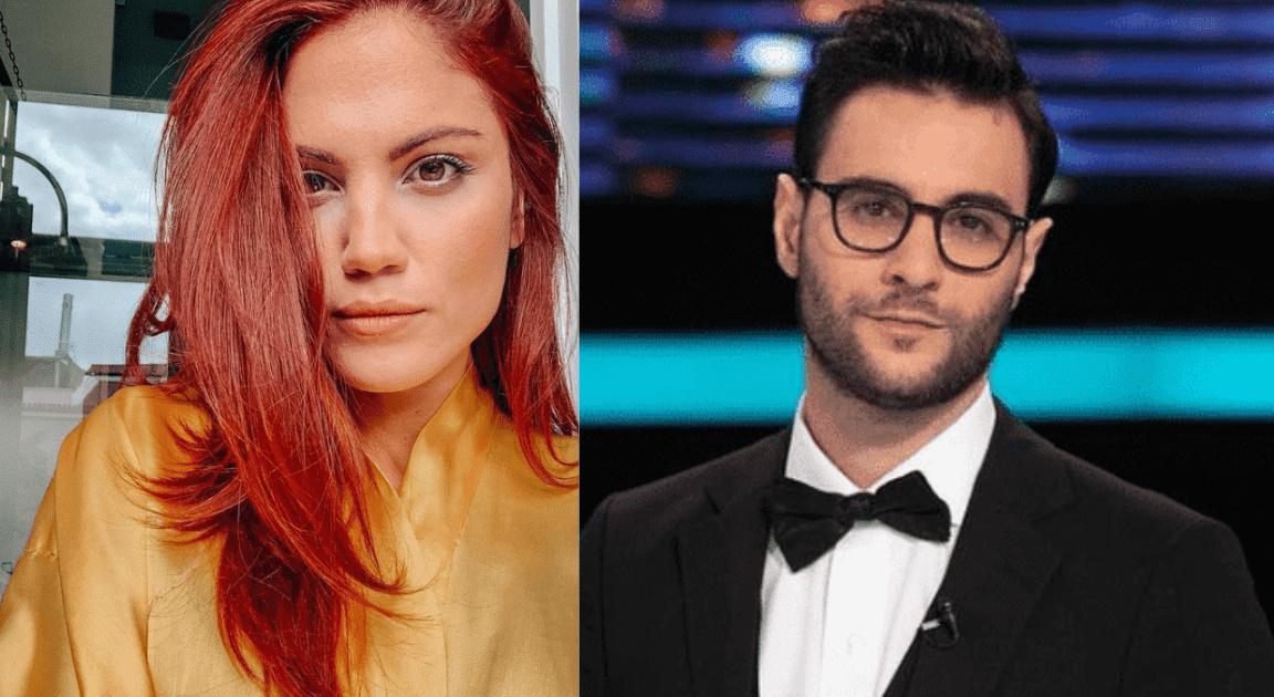 Μαίρη Συνατσάκη - Ίαν Στρατής: Είναι ή όχι ζευγάρι;