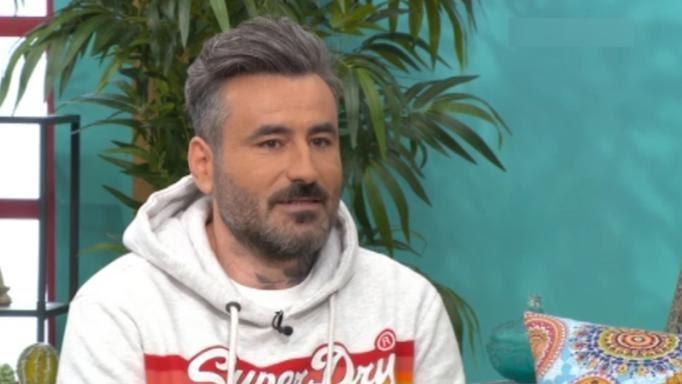 Γιώργος Μαυρίδης: «Ειπώθηκαν ψέματα για μένα στο Πρωινό, το έχω λήξει το θέμα με τη Φαίη»