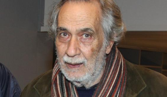 Κώστας Αρζόγλου: Αποκάλυψε τη συγκινητική στιγμή που έζησε με την Αλίκη Βουγιουκλάκη
