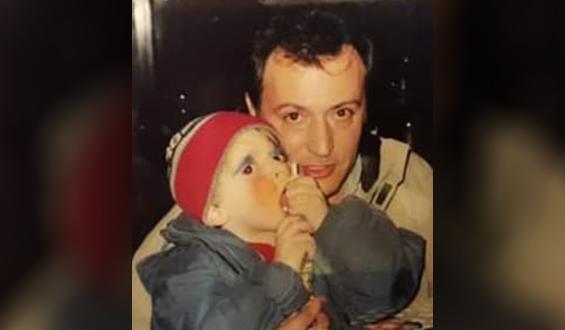 Δ. Οικονόμου: Δείτε πόσο μεγάλωσε ο γιος του!