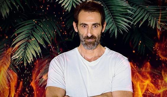 Γιώργος Κοψιδάς: Τι απάντησε για την υπέρογκη αμοιβή που πήρε από το Survivor