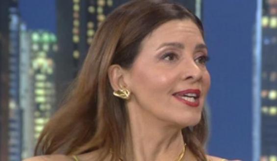 Κατερίνα Λέχου: Εξομολογήθηκε το πως αποφάσισε να μιλήσει για την κακοποίηση