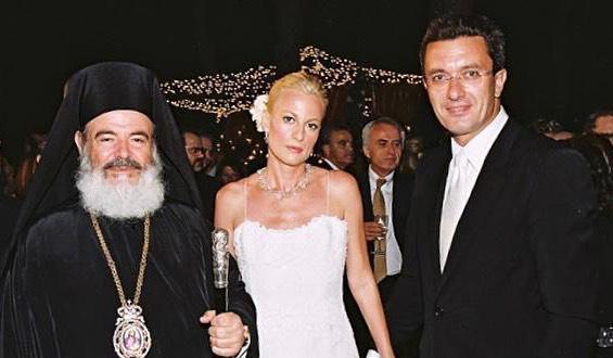 Ν. Χατζηνικολάου: Το τρυφερό μήνυμα για τα 17 χρόνια γάμου με την Κρίστυ!