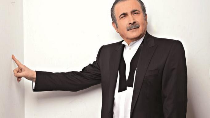 Η νέα παράσταση που θα ανεβάσει στο θεατρικό σανίδι ο Λάκης Λαζόπουλος