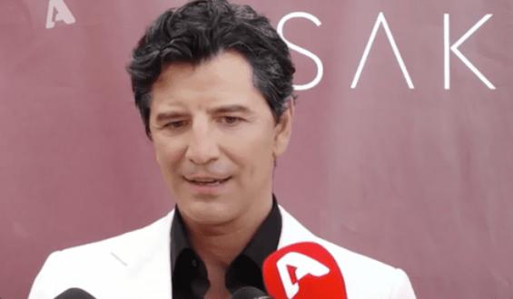 Σάκης Ρουβάς: Επική αντίδραση για τη
