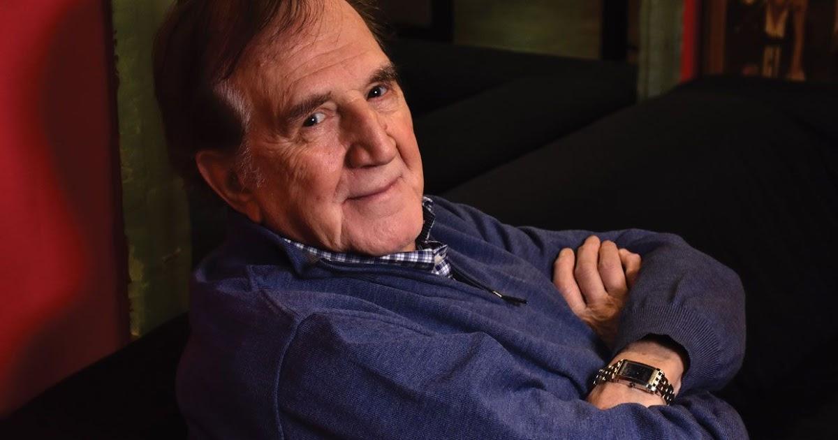 Γιώργος Κωνσταντίνου: «Στην τηλεόραση υπάρχει μια μίμηση φοβερή»