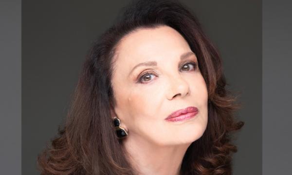 Μπέτυ Λιβανού: «Δεν είχα τότε καμία συνείδηση του πόσο όμορφη ήμουν»