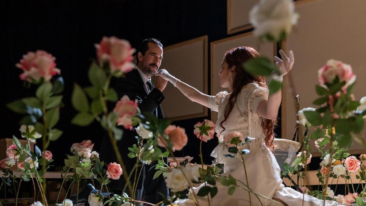 Δύο τελευταίες παραστάσεις για την «Ιστορία χωρίς όνομα»