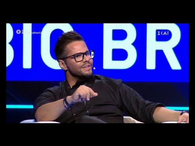 Γιώργος Τσαλίκης - ΣΚΑΪ: Στα άκρα η σχέση τους - Αγωγή 1 εκατ. ευρώ από το κανάλι στον τραγουδιστή