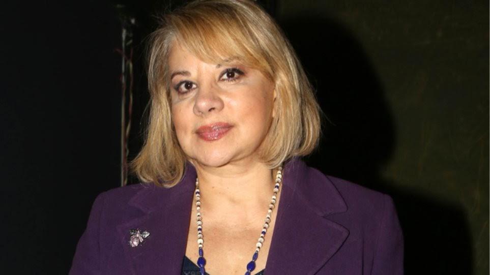 Άννα Αδριανού: «Είμαι υπέρ που έγιναν οι αποκαλύψεις»