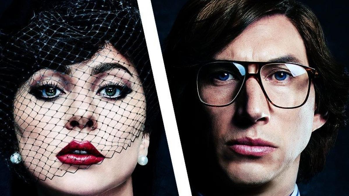 House of Gucci: Άνταμ Ντράιβερ και Lady Gaga «λάμπουν» στο πρώτο τρέιλερ της ταινίας του Ρίντλεϊ Σκοτ