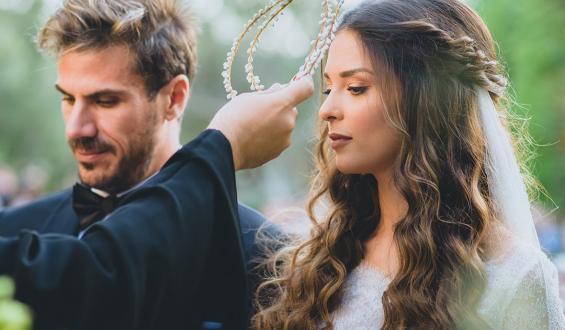 Άκης Πετρετζίκης: Οι νέες φωτογραφίες από το γάμο του!