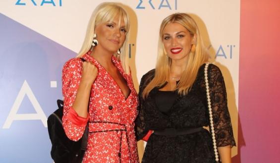 Σάσα Σταμάτη για Κωνσταντίνα Σπυροπούλου: «Συγχωρώ αλλά δεν ξεχνώ»